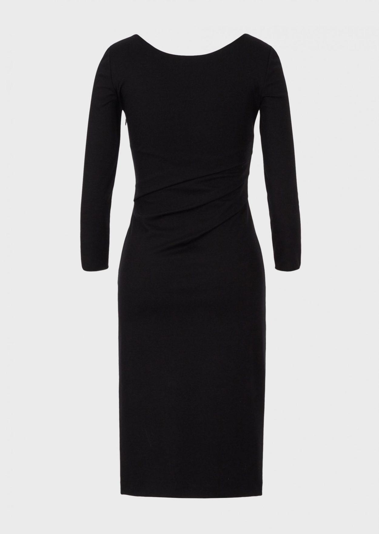 Giorgio Armani Damen Kleider  Kleid Aus Puntomilano