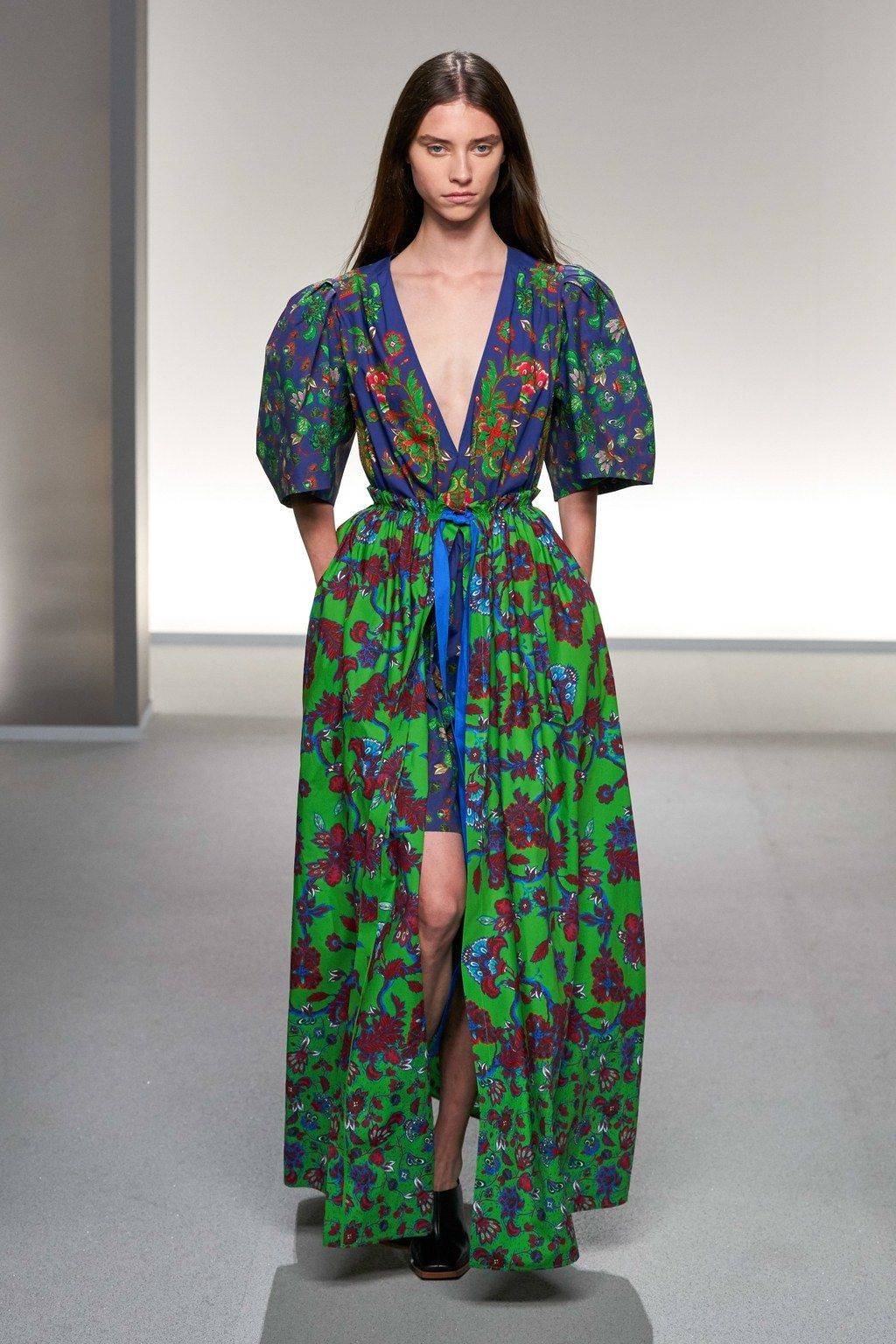 Givenchy Frühjahr/Sommer 2020 Readytowear  Fashion