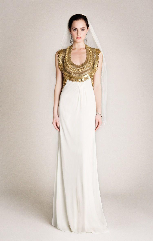 Goddess  드레스 패션 옷