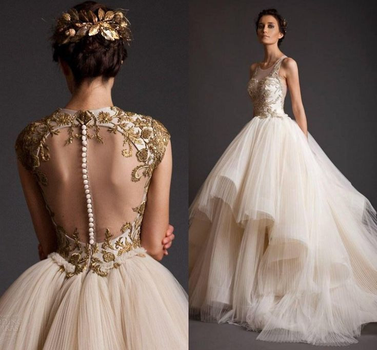 Gold Wedding Dress  Cocktail Dresses 2016  Cocktailkleid