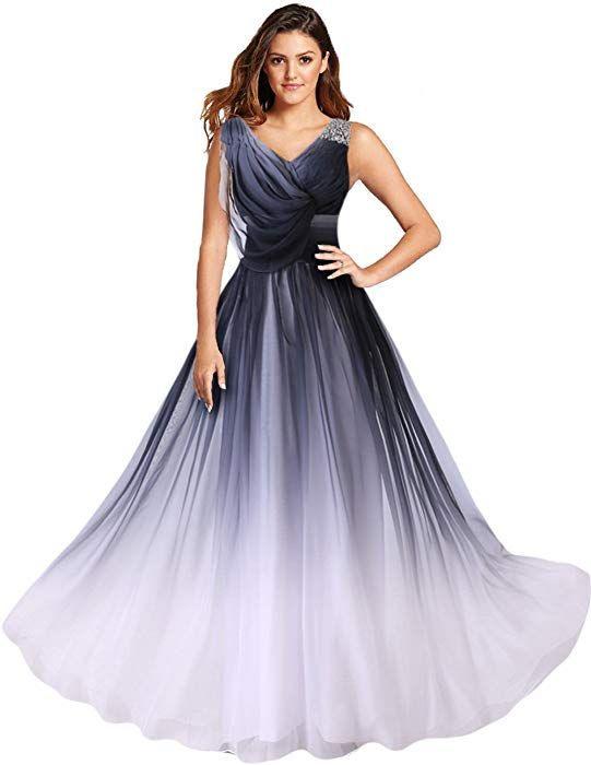 Gorgeous Bride Abendkleider Elegant Lang 2017 Damen