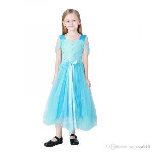 Großhandel Aschenputtel Kleider Prinzessin Kleiderfee