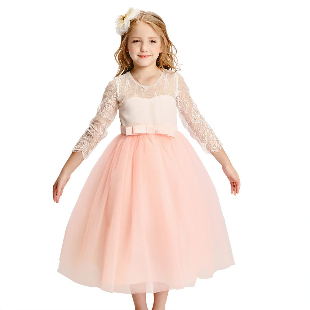 Großhandel Schöne Kleider Für Kinder Kaufen Sie Die Besten
