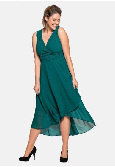 mintfarbenes-kleid