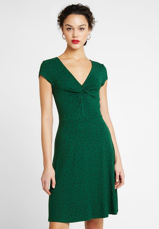 Grüne Kleider Online Shoppen  Zalando