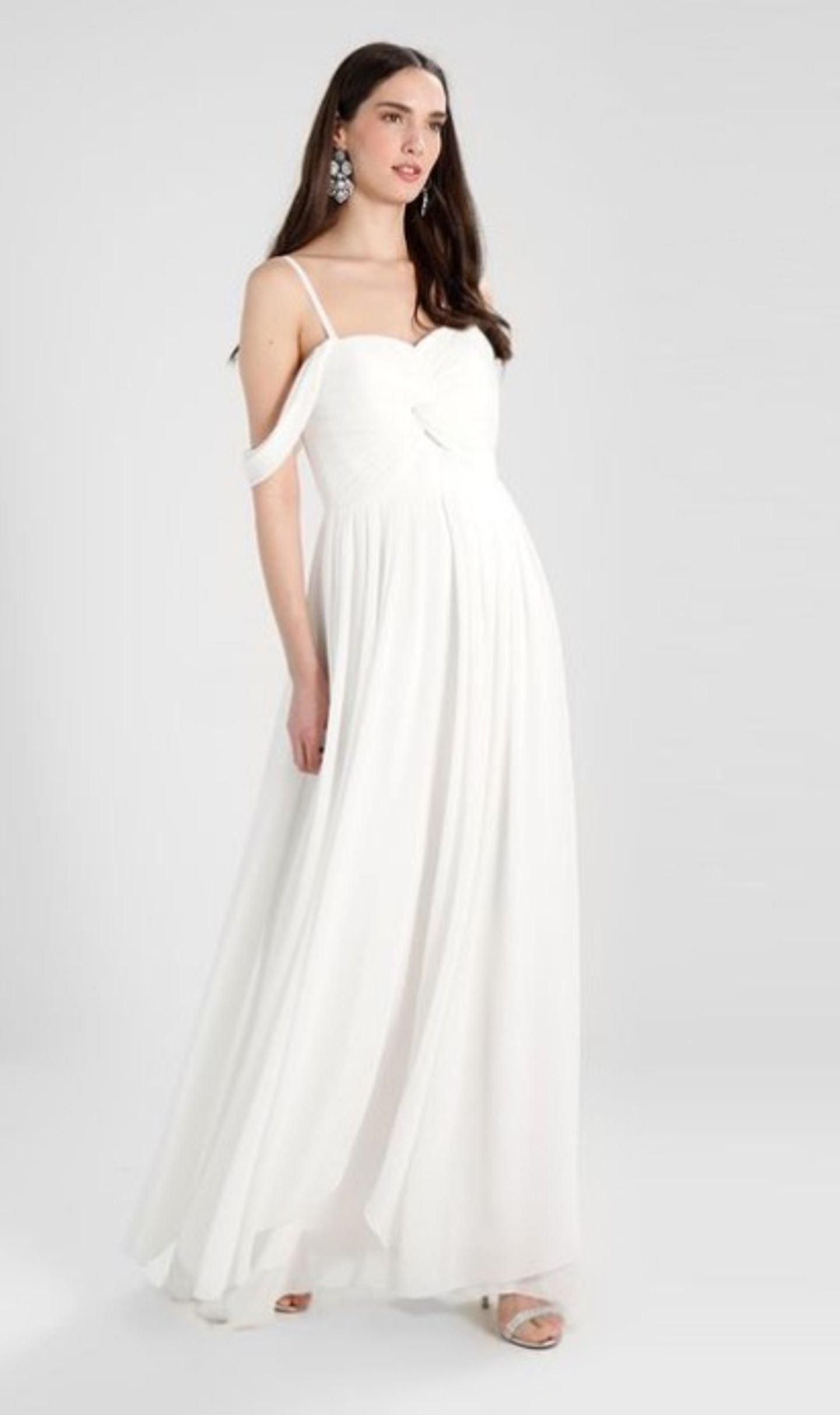 Günstige Brautkleider Hochzeitskleider Unter 500 Euro