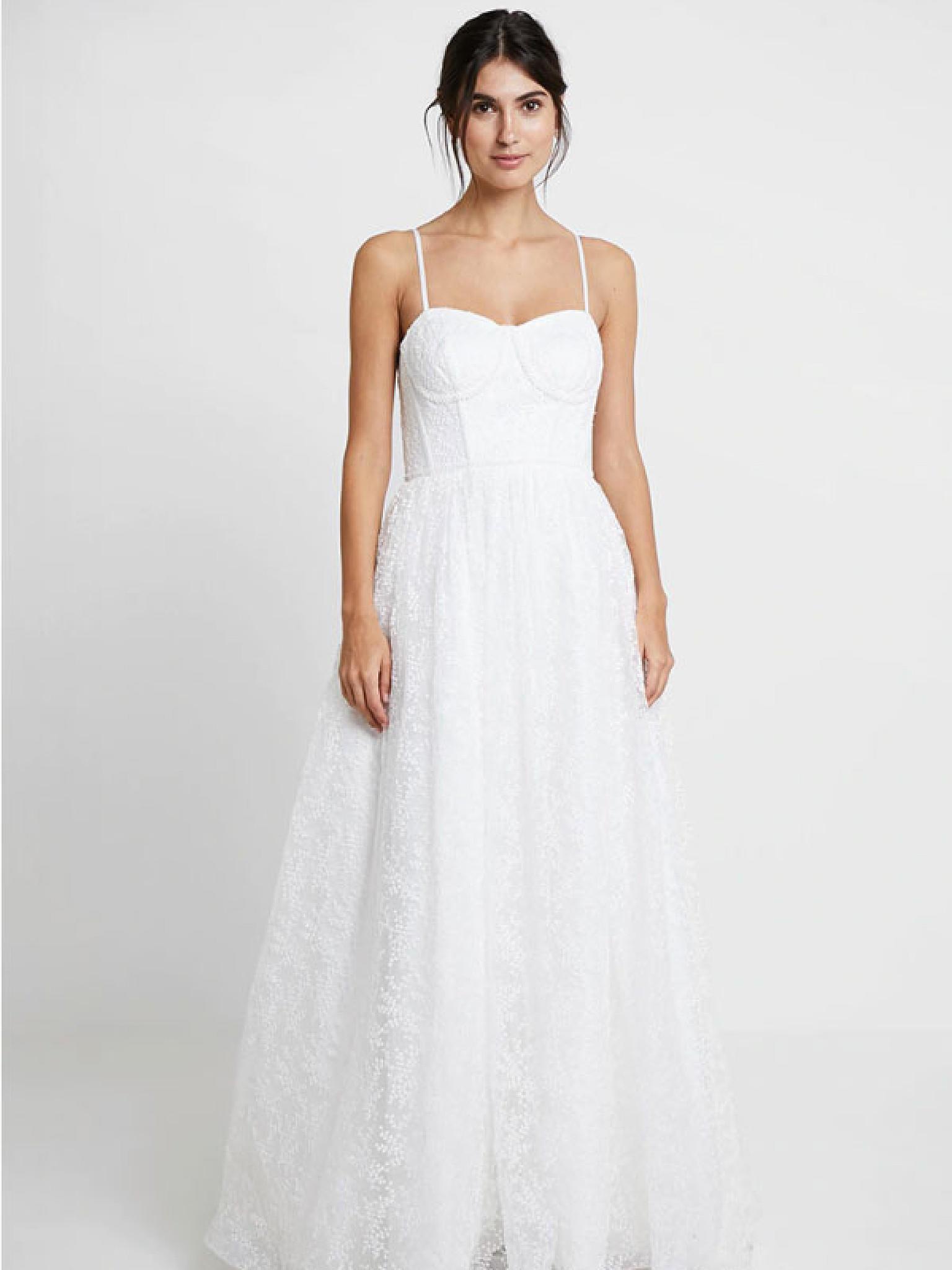 Günstige Brautmode Brautkleider Unter 500 Euro