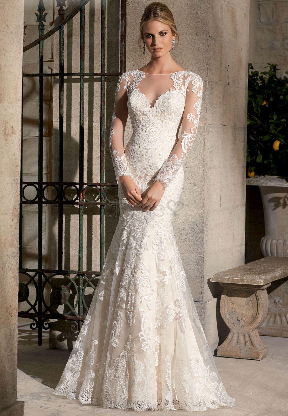Günstige Hochzeitskleider Online Kaufen  Kleidung Auf
