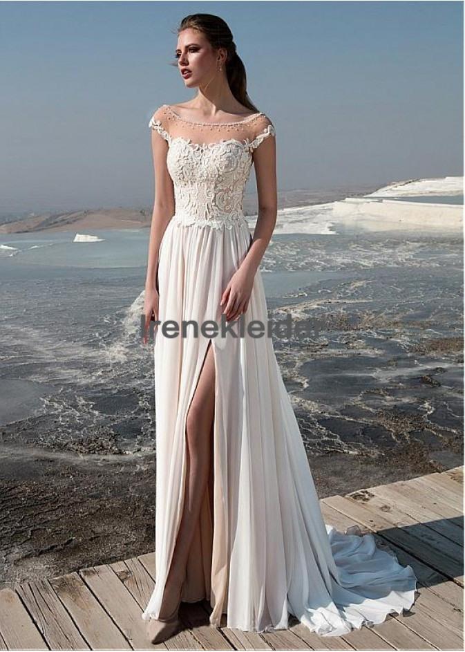Günstige Kleider Plus Größe Für Die Hochzeit Am Strand