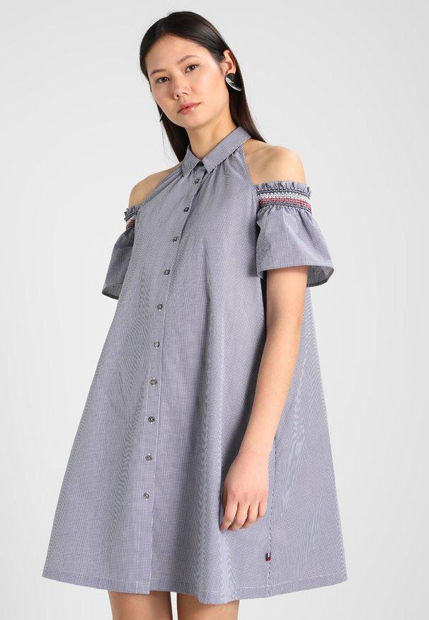 Günstige Tommy Hilfiger Kleider Online Kaufen  Schone