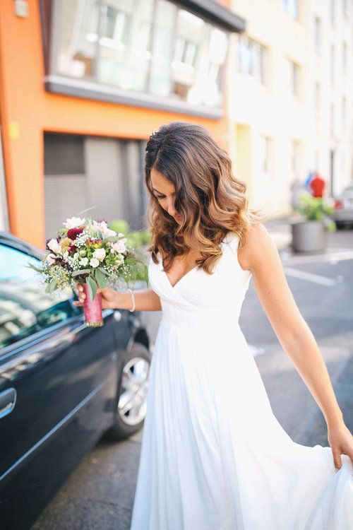 Gwengüliz1  Hochzeitskleid Kleid Hochzeit Brautmode
