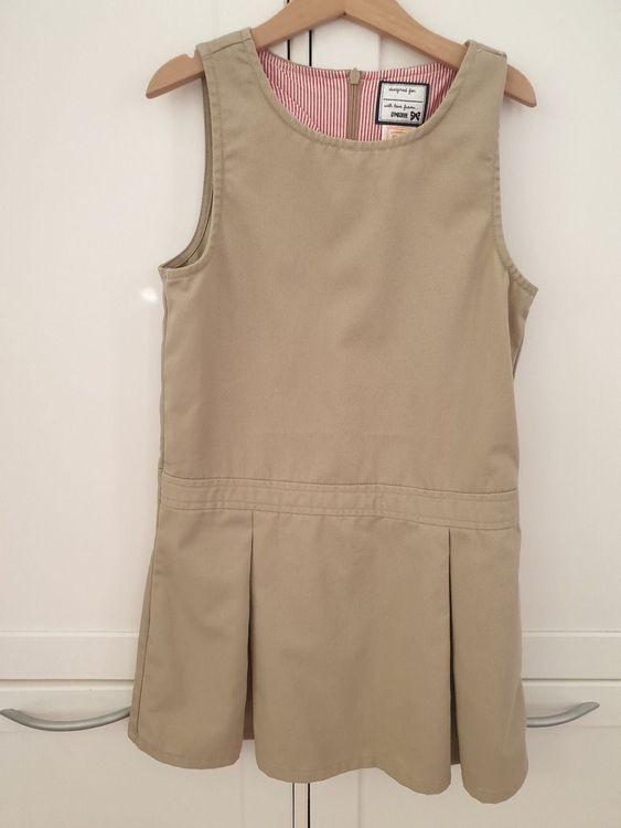 Gymboree Kleid Gr 8 / 128  Kaufen Auf Ricardo