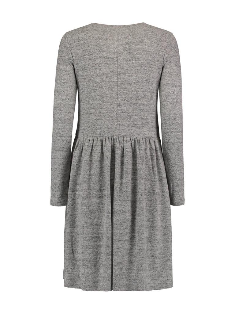 Hailys Damen Kleid Sh P Dr Clarice Bequem Online Kaufen