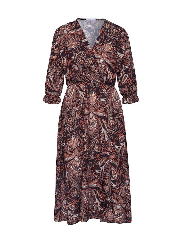 Hailys Kleid 'Karen' Damen Schwarz Größe 36 In 2020