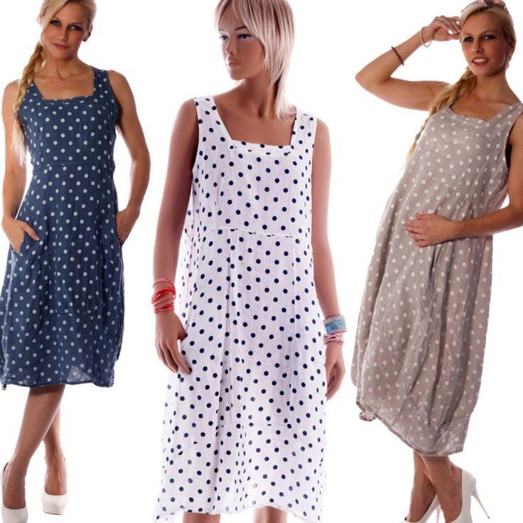 Hängerchen Kleid Große Größen  Abendkleid Für Mollige