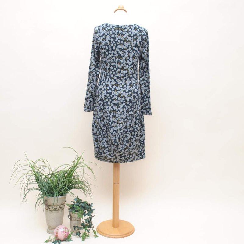 Heidekönigin Tulpenkleid / Blume 9900