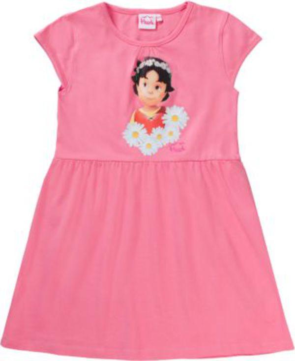 Heidi Kinder Kleid Gr 128/134 Mädchen Kinder Von Mytoys