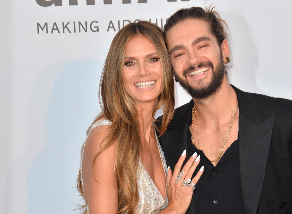 Heidi Klum Und Tom Kaulitz So Krass Wird Die Hochzeit Auf