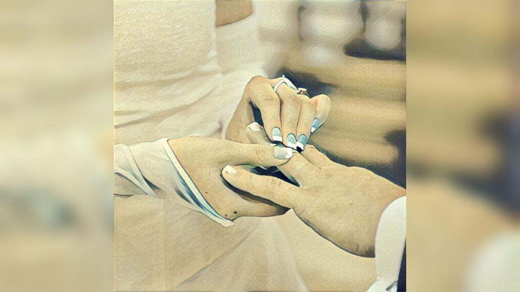 Heirat  Traumdeutung  Abendkleid