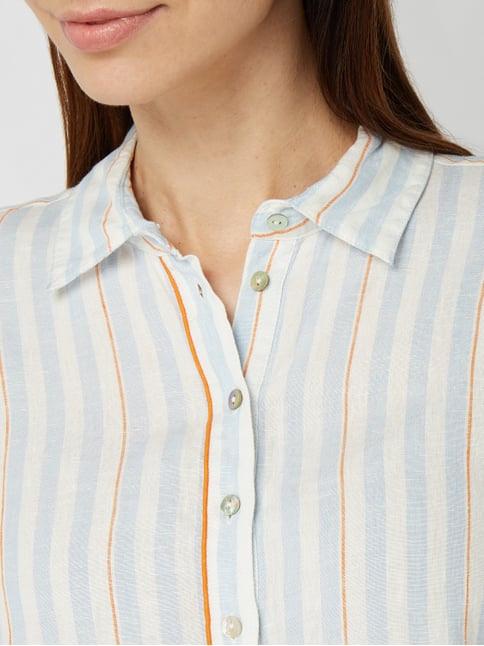 Hemdblusenkleid Blusenkleid 2019 Online Kaufen Pc Online