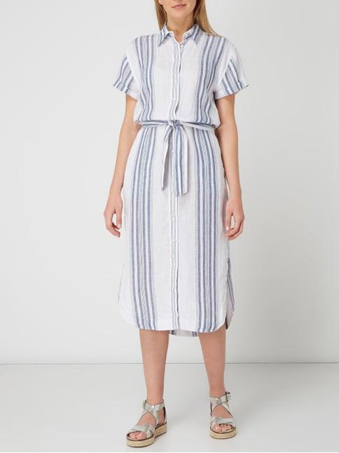 Hemdblusenkleid Blusenkleid 2020 Online Kaufen Pc Online