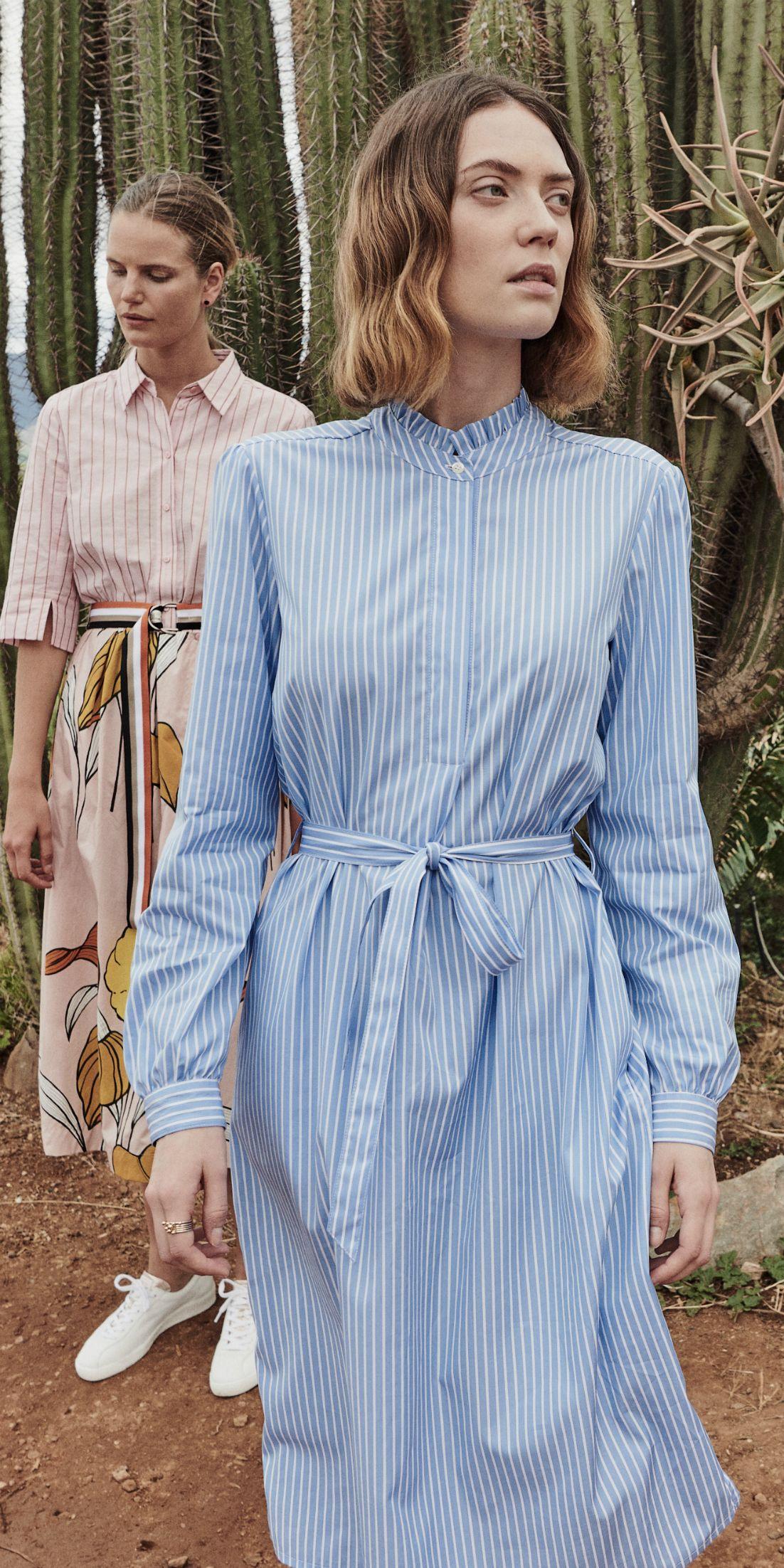 Hemdblusenkleid Von Set Bei Breuninger Kaufen