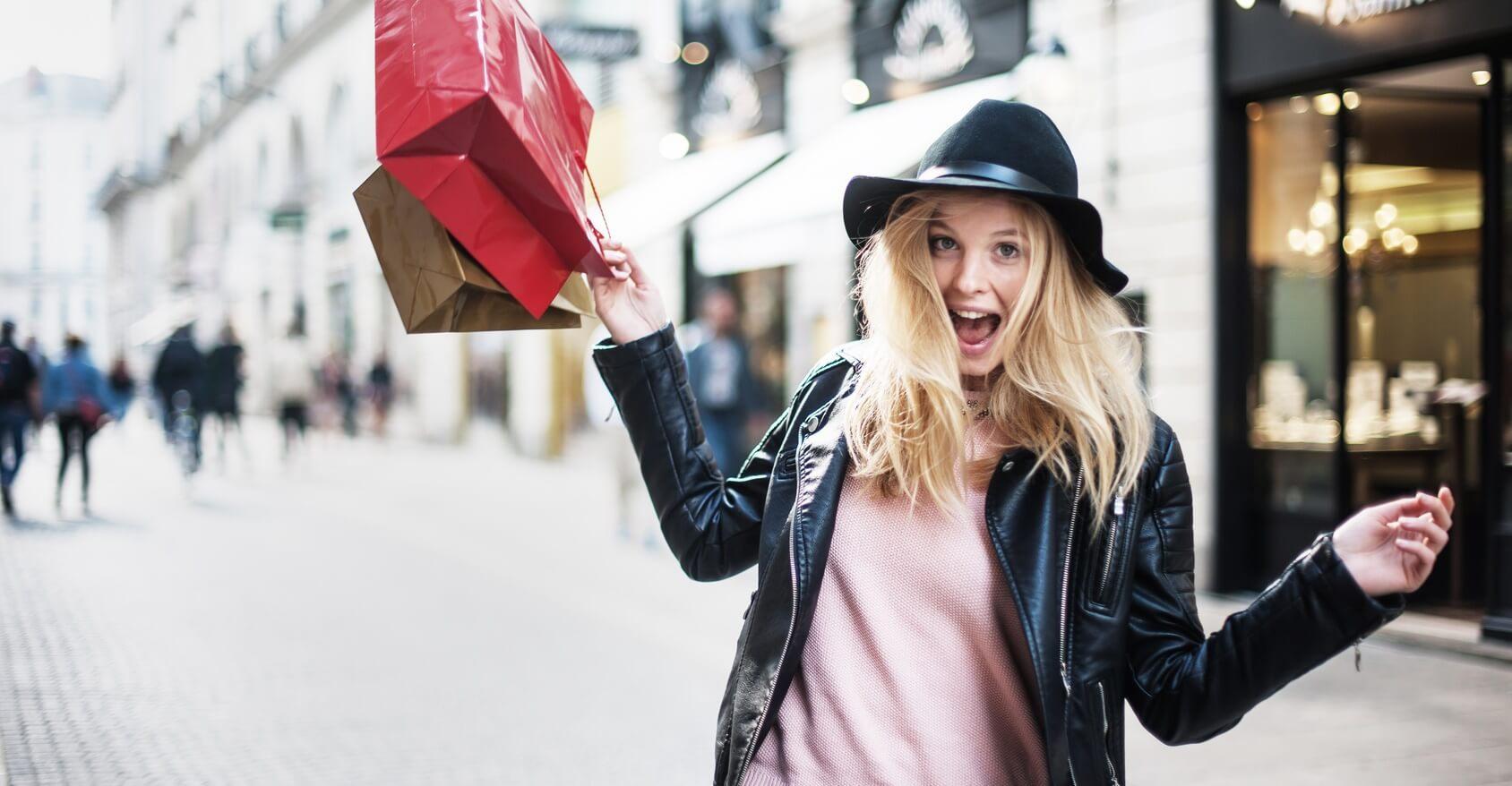 Herbst Abnehmen Neue Kleidung Shoppen  Bodychange®