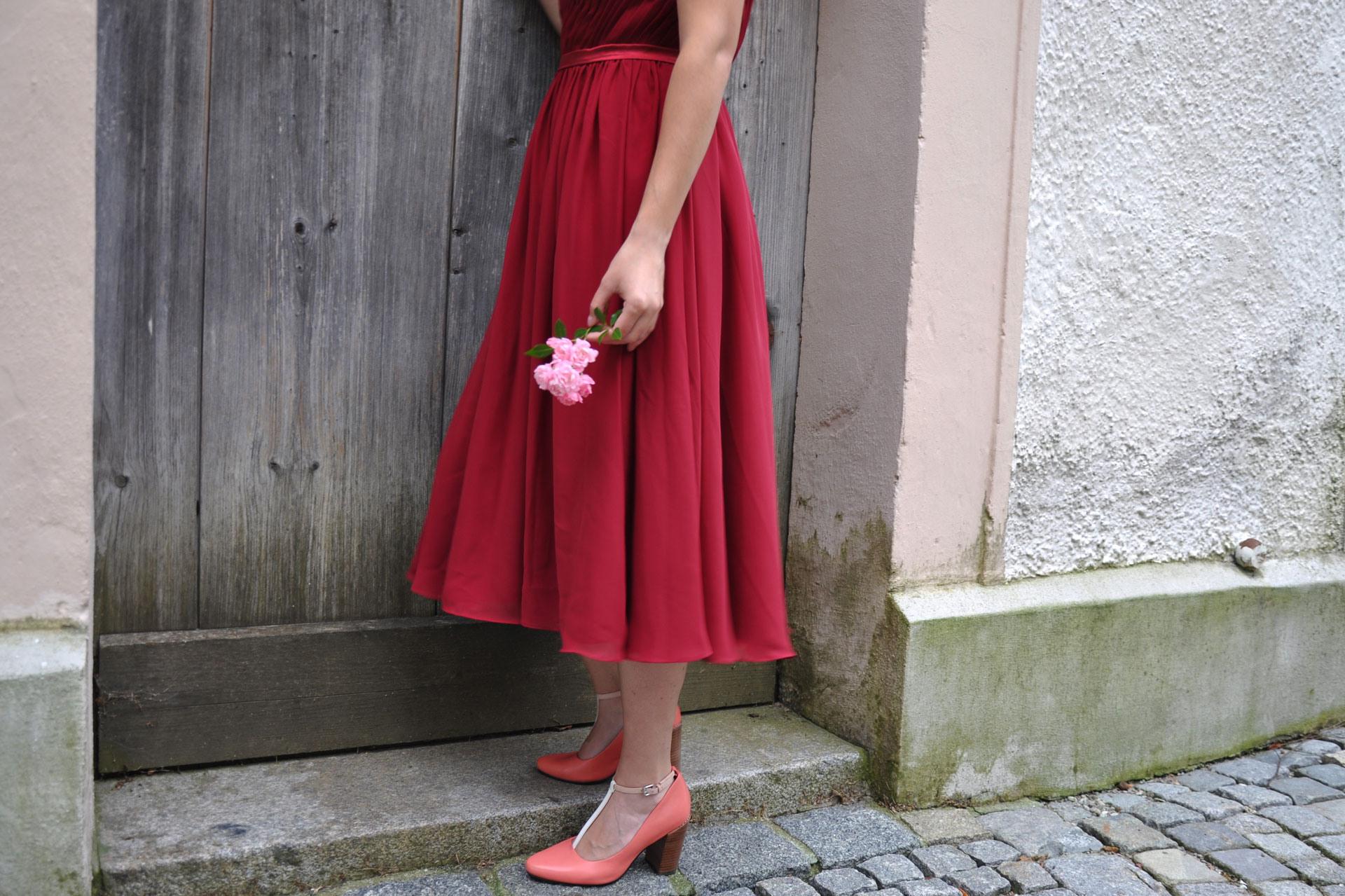 Herbsthochzeit  Gastoutfit  Diyfashion Modeblog Und