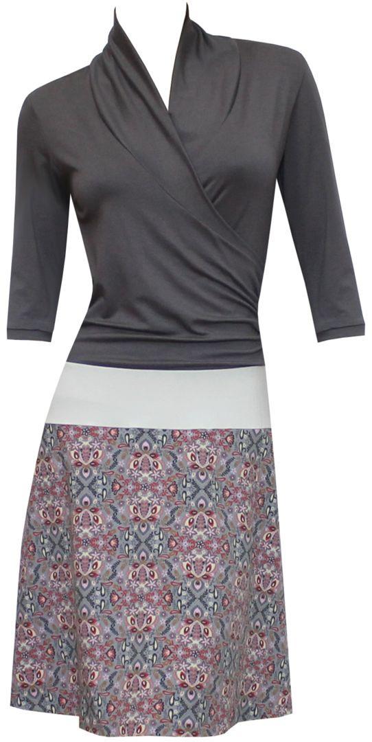 Herbstkleid Yara Gr36  Herbst Kleid Kleider Modestil