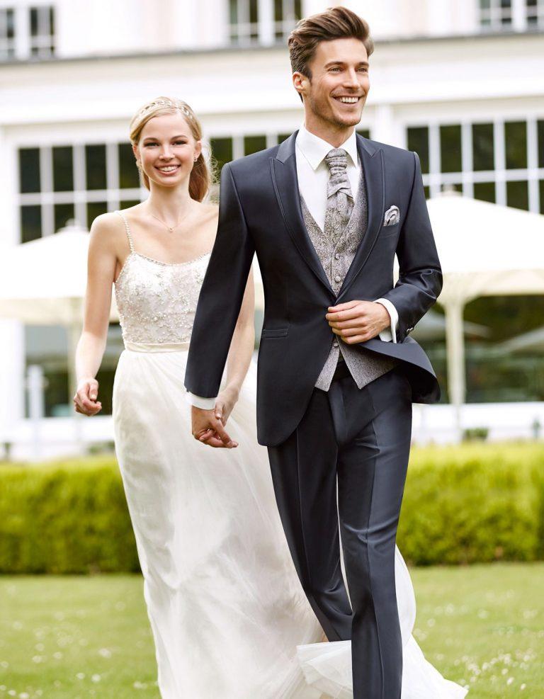 Herrenmode  Mariage Neustadt  Anzug Hochzeit Hochzeit