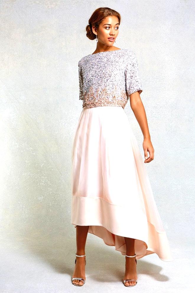 Herrliche Elegante Kleider Zur Hochzeit  Beliebte Modelle