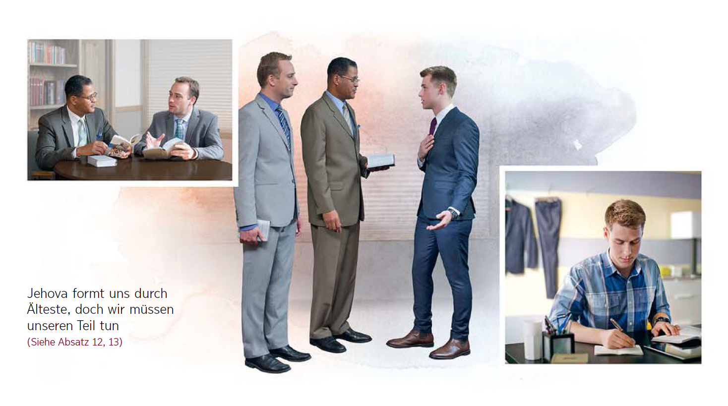Hgp Der Zeugen Jehovas Blogger Begründet Die Enge Hosen