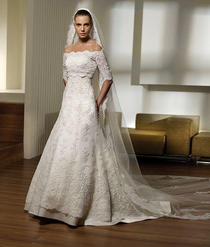 Hispanicweddingdress 425×500 Pixels  Abiti Da Sposa