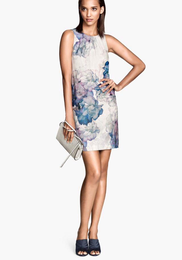 Hm 2014  Hübsche Kleider Modestil Anziehsachen