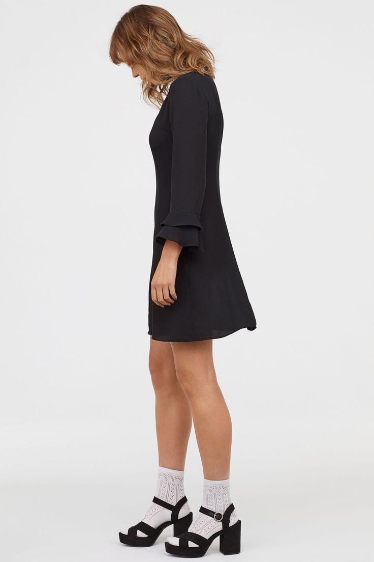Hm Kleid  Damenkleider Mode Damen Mode