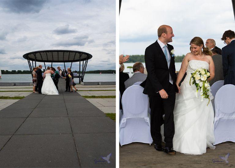 Hochzeit Am Blausteinsee  Hochzeit Hochzeitsfotograf
