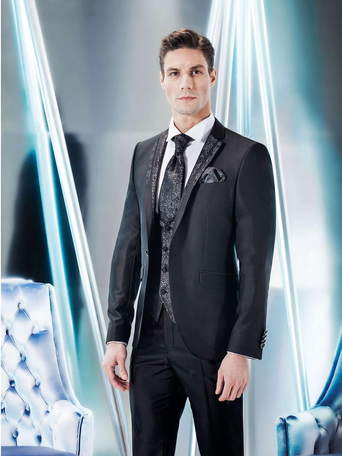 Hochzeit Anzug Mann / Hochzeitsanzuge Dobell  Ihre