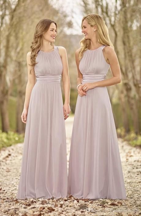 Hochzeit Brautjungfer Kleid