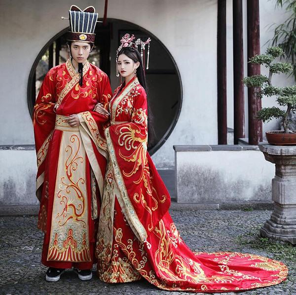 Hochzeit China