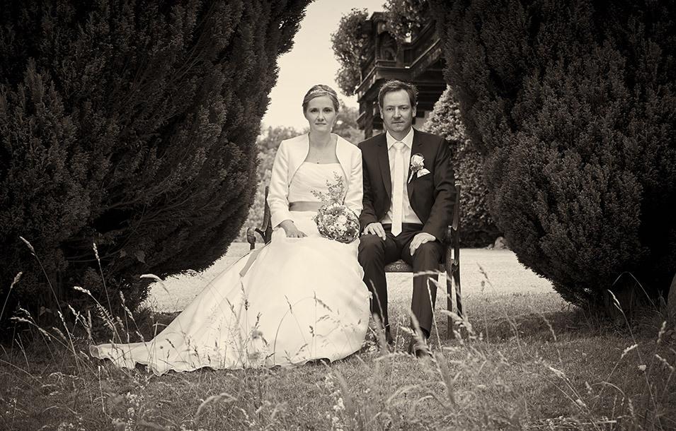 Hochzeit  Foto Jung