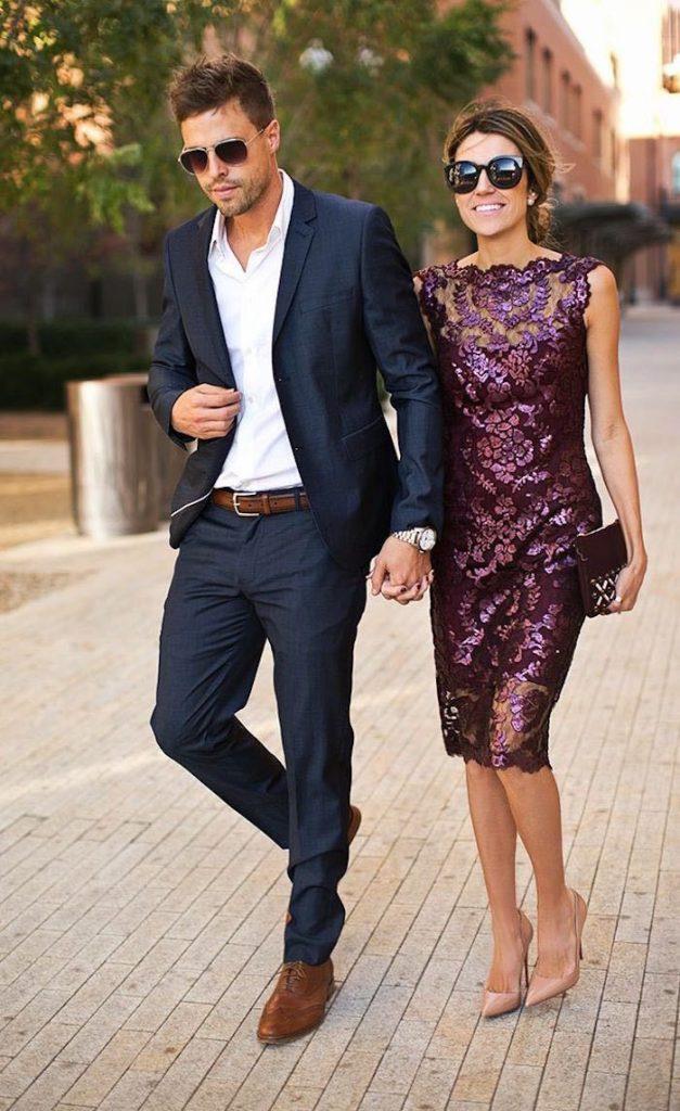Hochzeit Gast Etikette  Kleidung Tipps  Mode Und