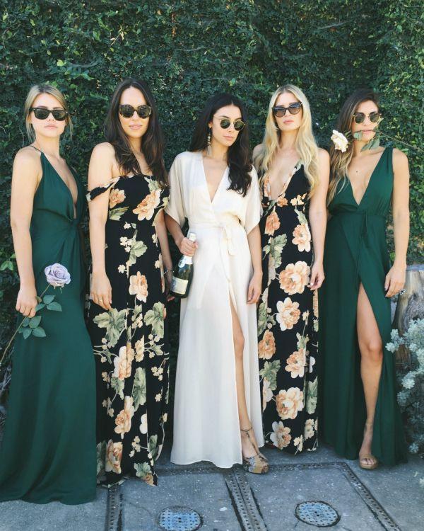 Hochzeit Gast Etikette  Kleidung Tipps  Traditionelle