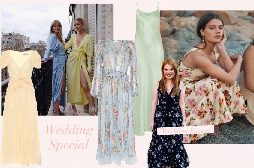 Hochzeit Gast Kein Kleid  Abendkleid