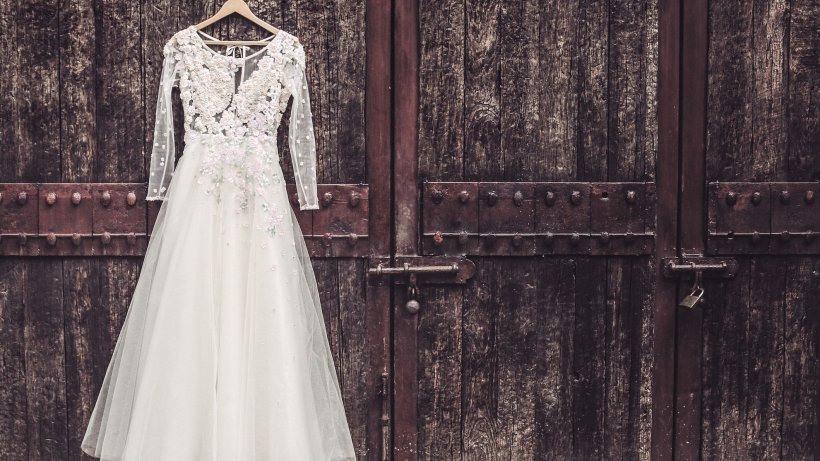 Hochzeit Geplatzt Enttäuschte Bräute Verkaufen Kleid