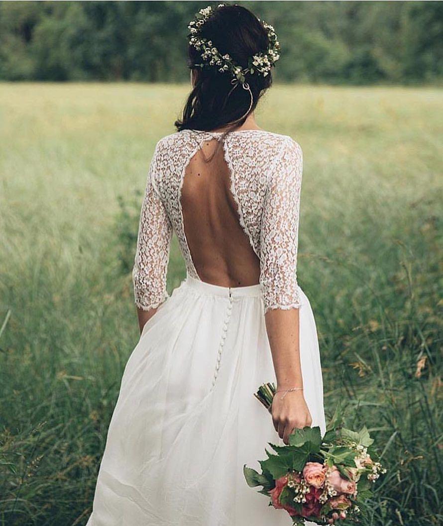 Hochzeit Ideen Und Inspirationen Für Das Kleid Hochzeit