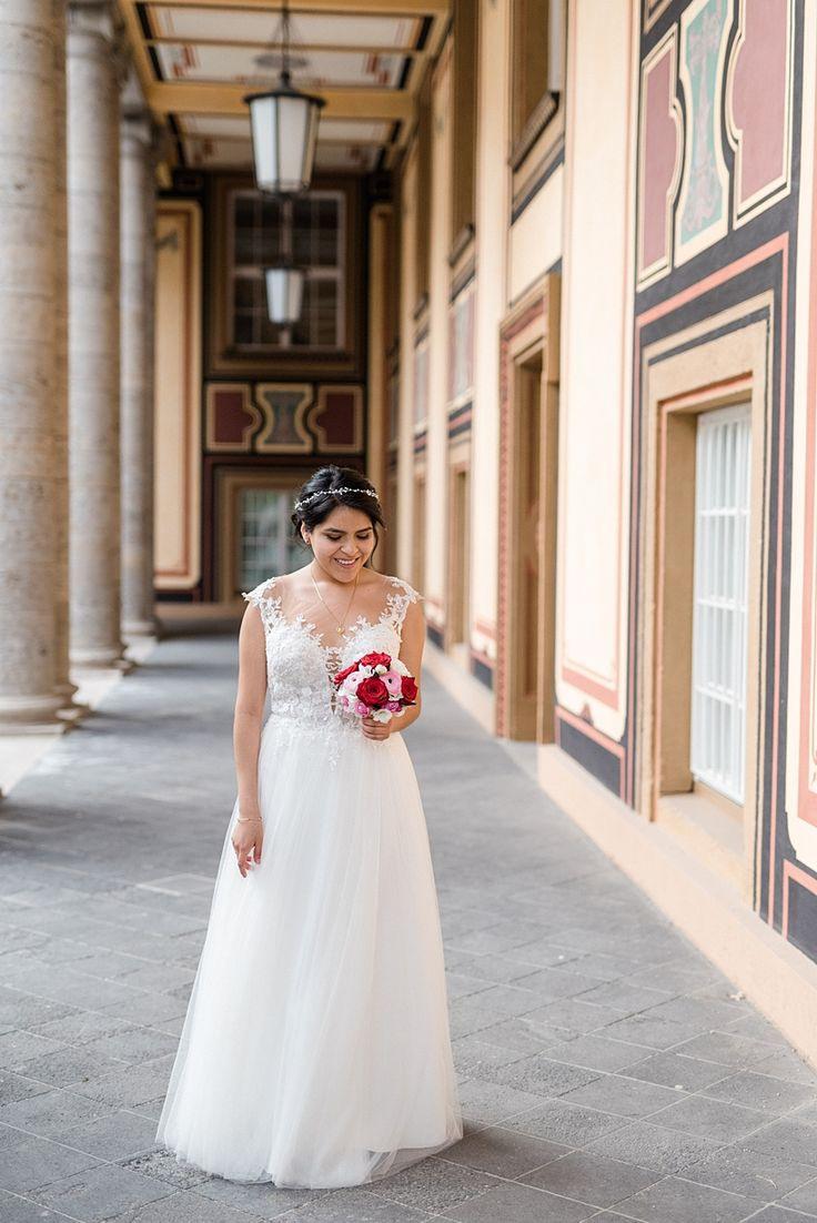 Hochzeit Im Standesamt Mandlstraße München Und Marriott