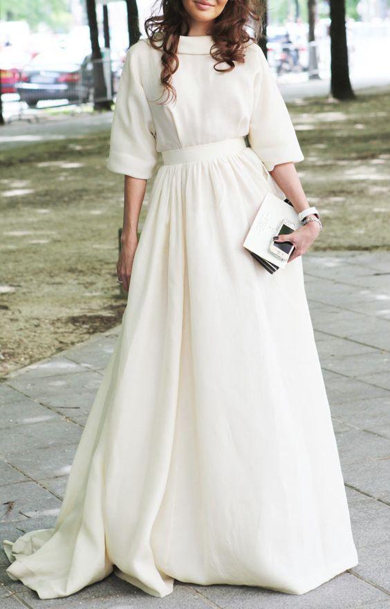 Hochzeit Im Winter Was Anziehen 50 Beste Outfits