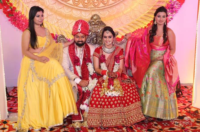 Hochzeit Indien Kleidung Gaste  Hochzeits Idee