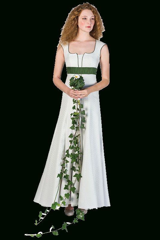 Hochzeit  Kleidung Modestil Kleider