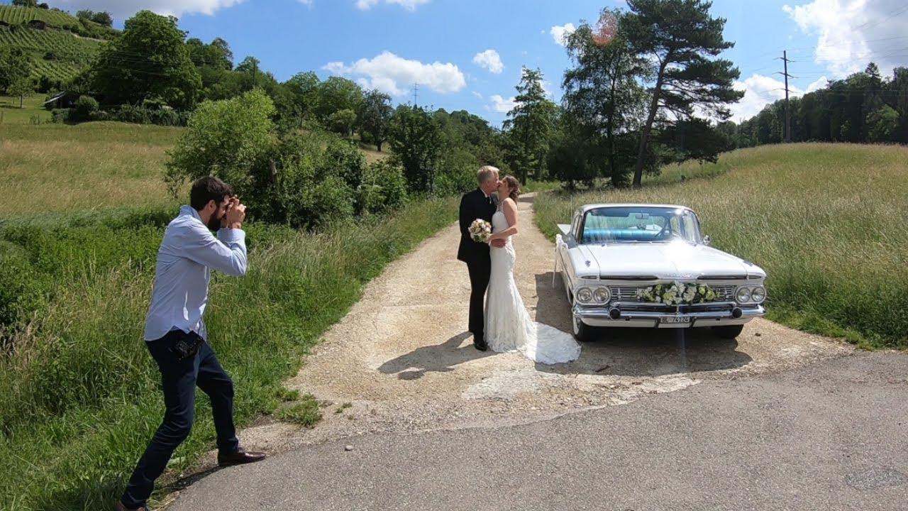 Hochzeit Oldtimer Mieten  Youtube